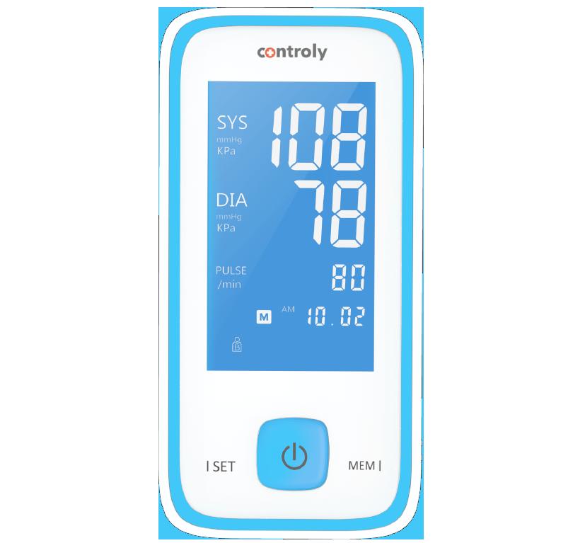 ciśnieniomierz-controly-premium-touch-1a-naramienny-diagnostyka-domowa-sprzęt-medyczny