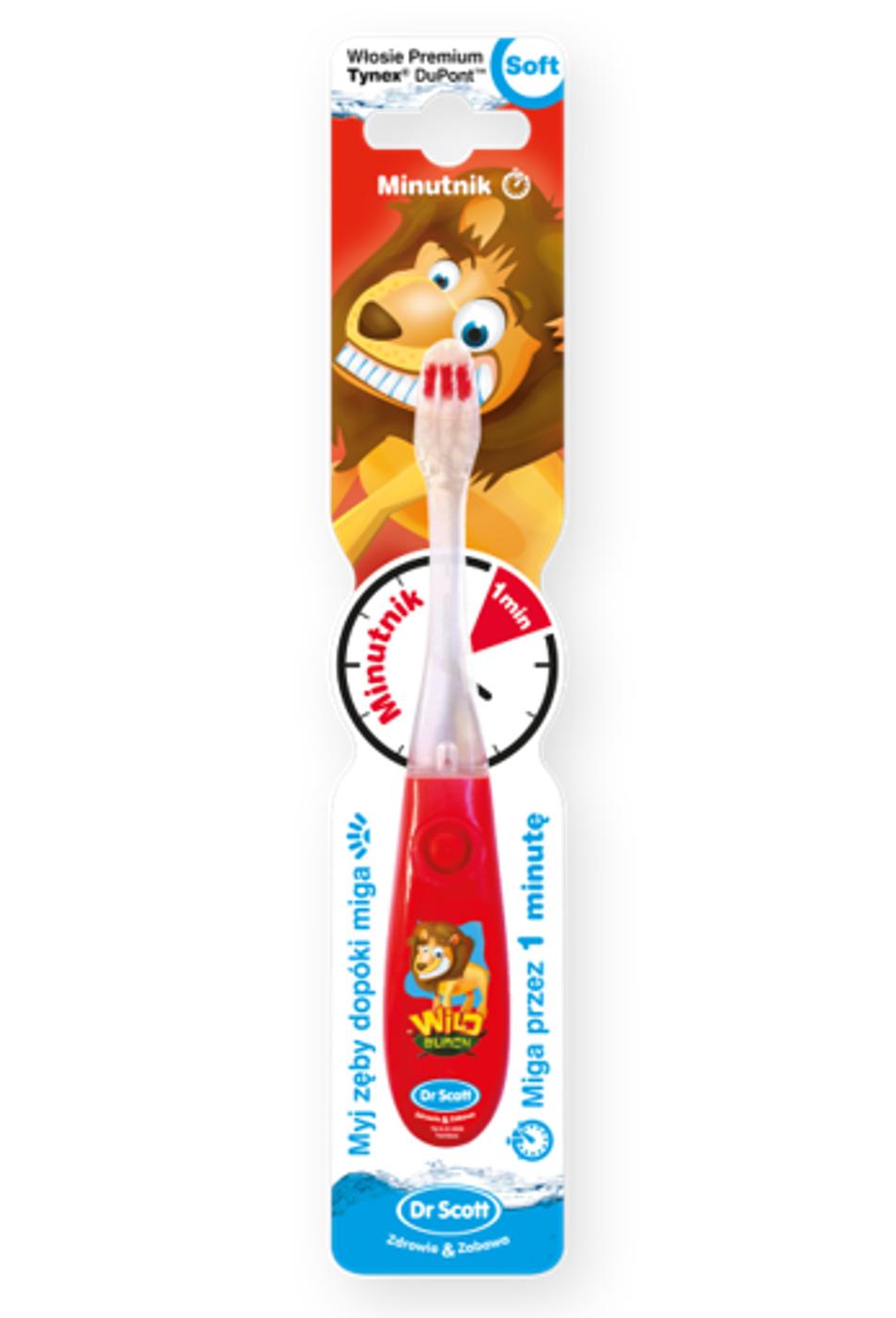 dr-scott-szczoteczka-do-zębów-dla-dzieci-migająca